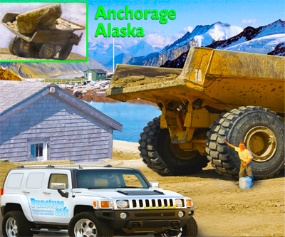 PunctureSafe Anchorage, Alaska image