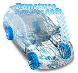PunctureSafe Car image